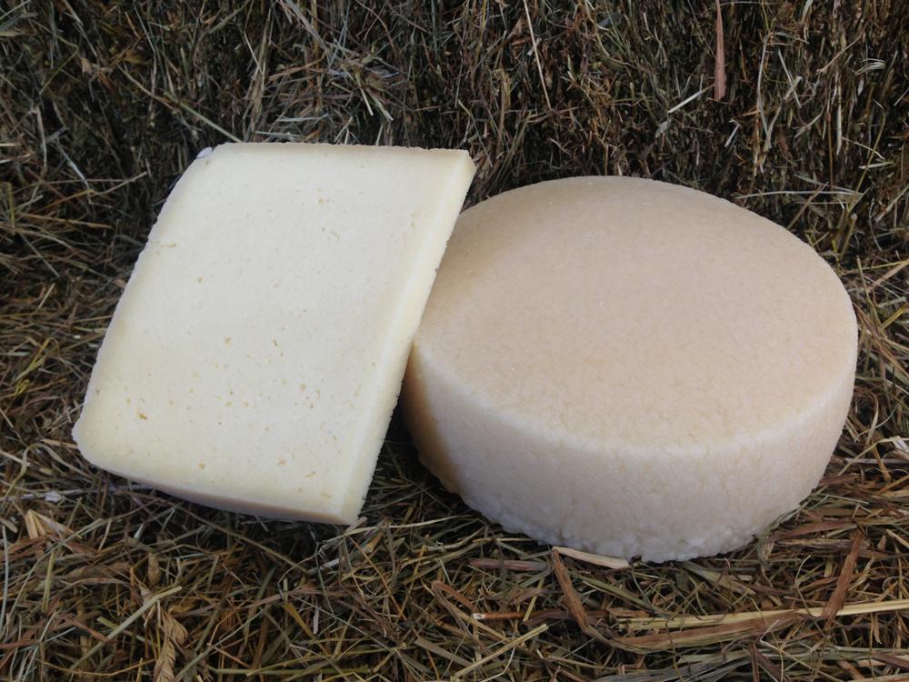 Домашний твердый сыр из козьего молока в домашних условиях